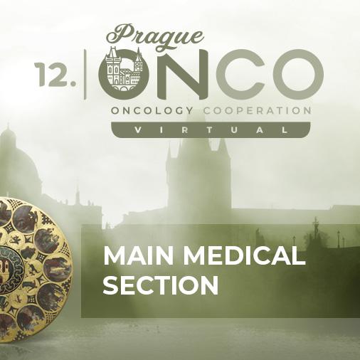 Prague Onco 2021